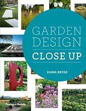 Garden Design Close Up