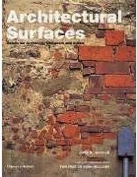 Architectural Surfaces