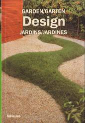 Garden Design. A Book of Ideas