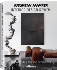 Andrew Martin. Interior Design Review, Vol. 21