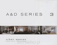 A&D SERIES 3: Urban Spaces