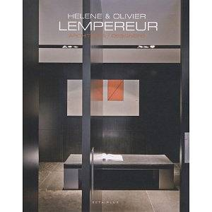 Helene and Olivier Lempereur: Architects, Designers