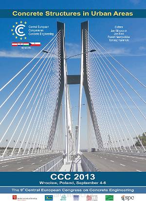 Central European Congress on Concrete Engineering + CD