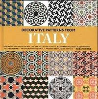 Decorative Patterns from Italy