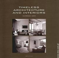 Timeless Architecture and Interiors Yearbook 2009