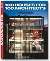 100 houses for 100 architect