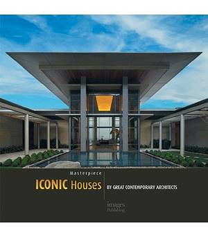 Masterpiece Iconic Houses by Great Contemporary Architects