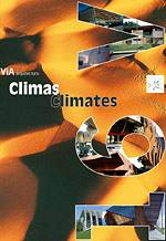 ViA arquitectura 16.V CLIMAS / CLIMATES