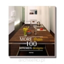 More than 100 Kitchens Design