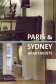 Paris & Sydney Apartaments