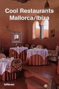 Cool Restaurants Mallorca/Ibiza