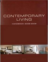 Contemporary Living Handbook 2008-2009