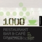 1000 Restaurant, Bar and Cafe Graphics