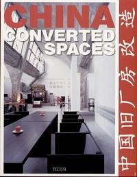 China Converted  Spaces