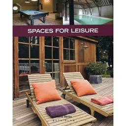 Home Series Vol.12: Spaces for Leisure