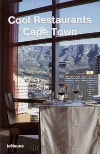 Cool Restaurants Cape Town