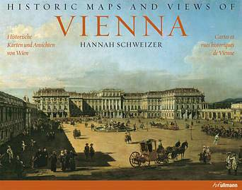 Historic Maps and Views of Vienna