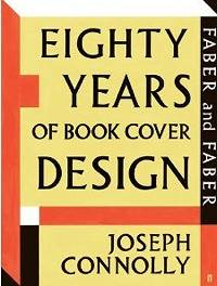 Eighty Years of Book Cover Design