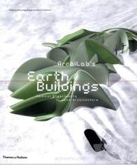 Archilabs Earth Buildings