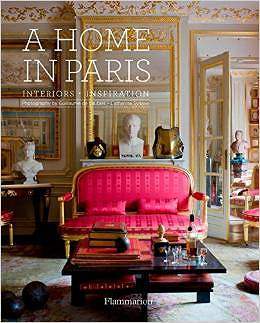 A Home in Paris: Interiors Inspiration