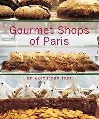 Gourmet Shops of Paris