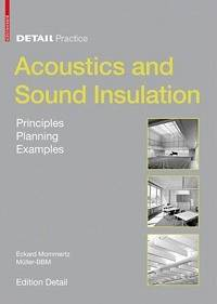 Detail Practice: Acoustics and Sound Insulation