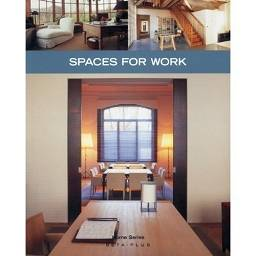 Home Series Vol.16: Spaces for Work