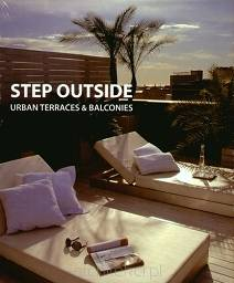 Step Outside Urban Tarraces and Balcones