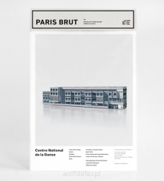 PARIS BRUT: Centre National de la Danse