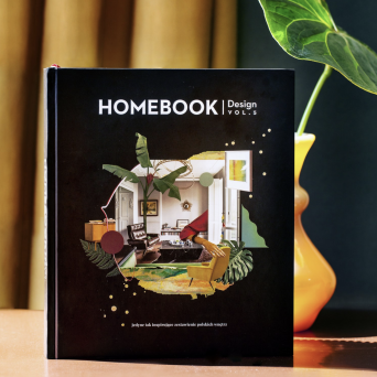 Homebook Design VOL. 5