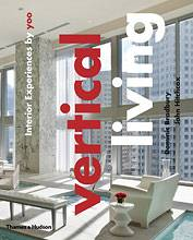 Vertical Living. Interior Experiences by yoo