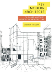 Key modern architects 50 short stories of modern architecture