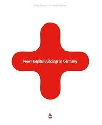 New Hospital Buildings in Germany, 2 Vols