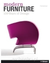 Modern furniture. 150 Years of Design