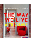 Way We Live with Colour