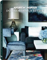 Andrew Martin, Interior Design Review, Volume 17