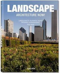 Landscape Architecture Now!