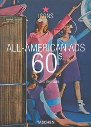 All American Ads of the 60 s