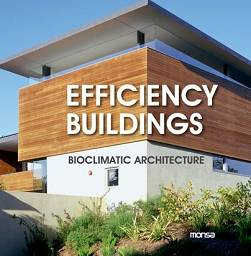 Efficiency Buildings Bioclimatic