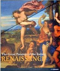 The Great Painters of the Italian Renaissance