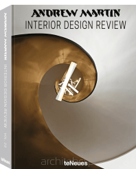 Andrew Martin, Interior Design Review Vol. 23
