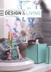 Design and Living Yearbook 2010/2011