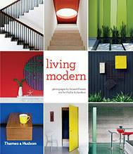 Living Modern. The Sourcebook of Contemporary Interiors