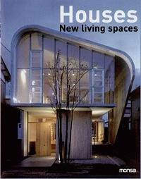 Houses New Living Spaces