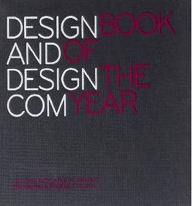Design and Design Book of the year vol 2