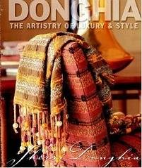 Donghia -The Artistry of Luxury and Style